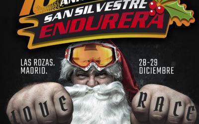 San Silvestre Endurera 2019: ¡Diez años de Navidad off road!