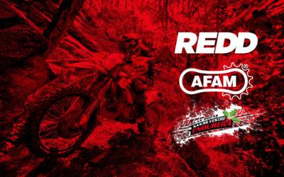 REDD y AFAM se unen a la San Silvestre Endurera 2019