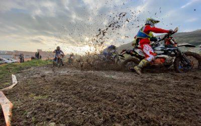 Banderazo de salida a la Copa TT 4 Estaciones 2020: resultados, crónica, fotos